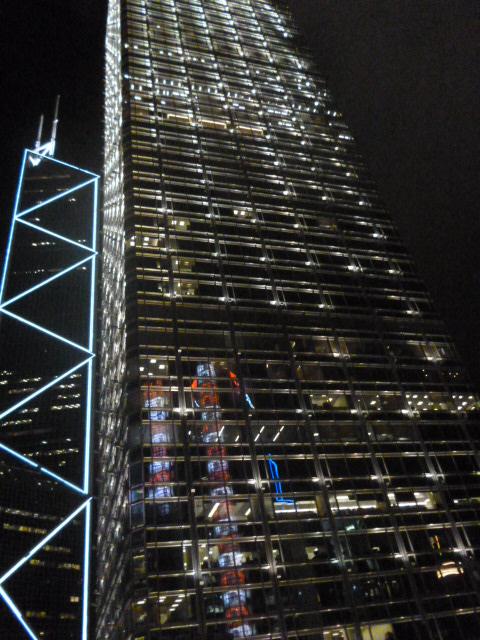 上海の租界はこんな感じ?・・・The  china club_b0210699_22381641.jpg