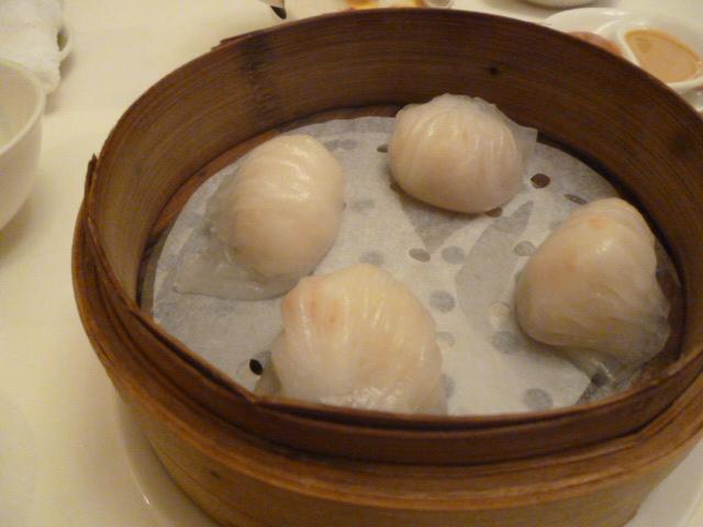 上海の租界はこんな感じ?・・・The  china club_b0210699_239575.jpg