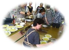 クッキング教室: 炸醤麺(ジャージアンミエン)を作る_d0250505_16444346.jpg