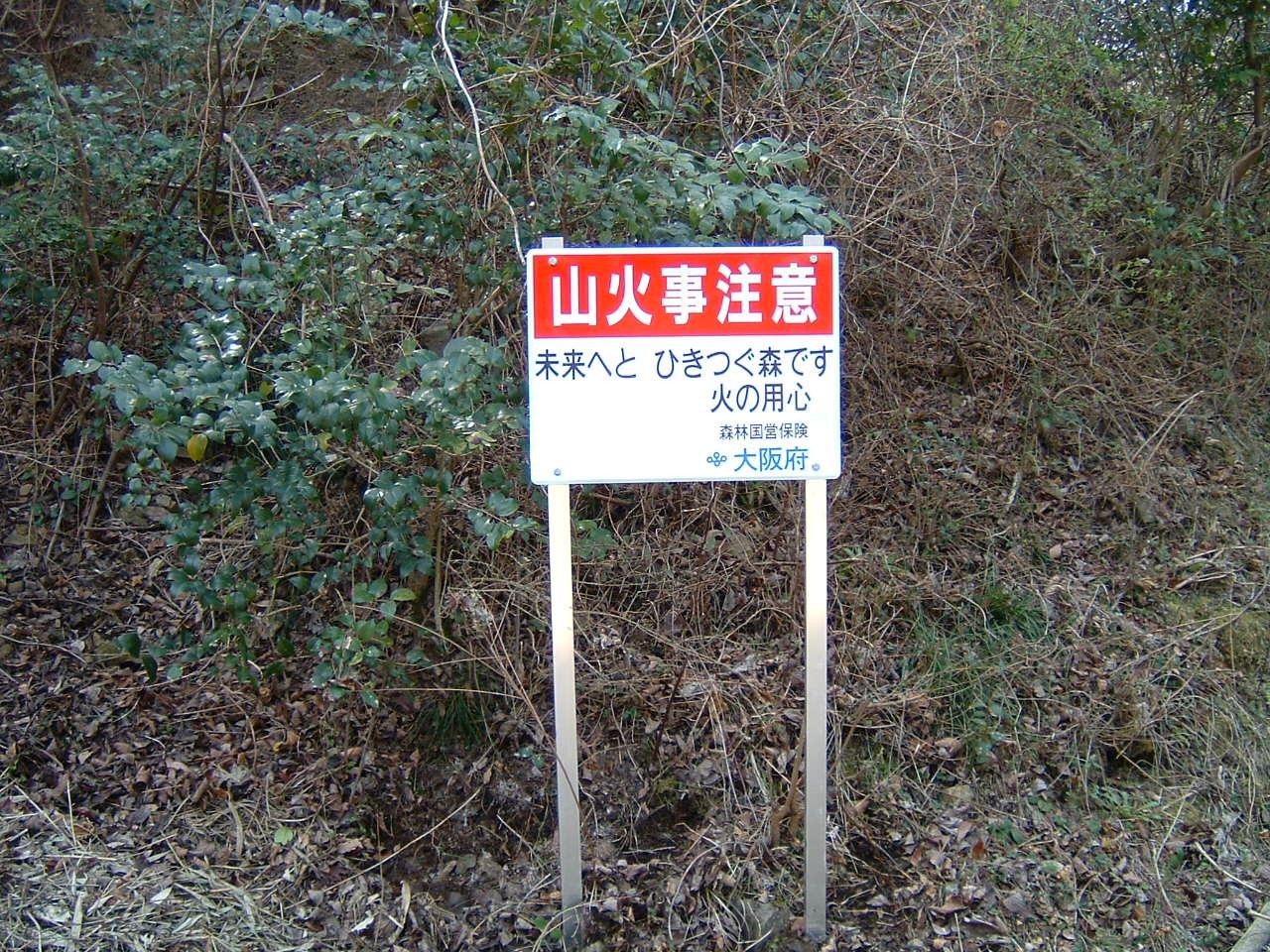 孝子の森の畑造成&展望台にベンチ設置_c0239329_1284397.jpg