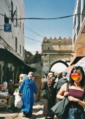 なぜか今頃、モロッコ旅行記_d0041729_0395848.jpg