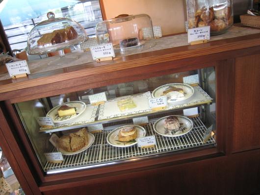 北山紅茶館 スコーンのモーニングセット_c0223630_18511486.jpg