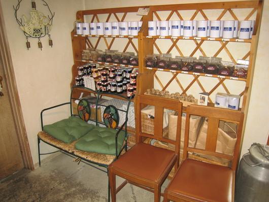 北山紅茶館 スコーンのモーニングセット_c0223630_1929399.jpg