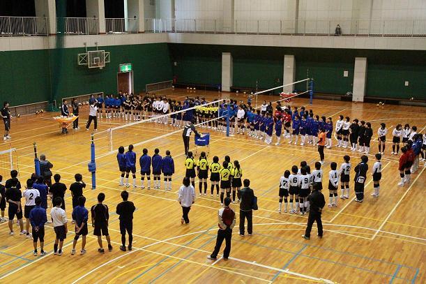 平成25年度付知中学校バレーボールクラブのあゆみ_d0010630_024362.jpg