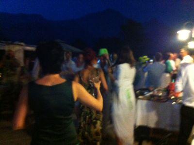 結婚披露宴〜festa del matrimonio_d0136540_259169.jpg