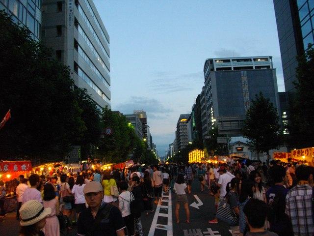 祇園祭 ~宵々山~_e0230141_12582280.jpg