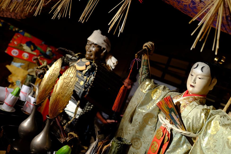 祇園祭2013 宵々々山スナップ 〜その2〜_f0152550_2161635.jpg