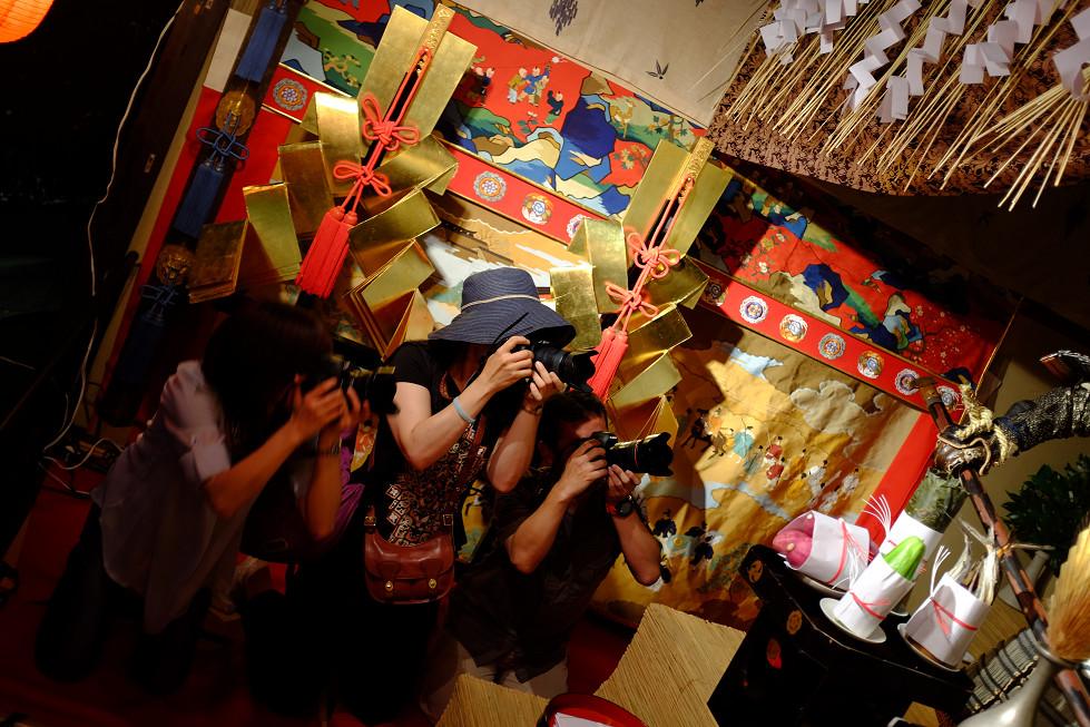 祇園祭2013 宵々々山スナップ 〜その2〜_f0152550_2163280.jpg