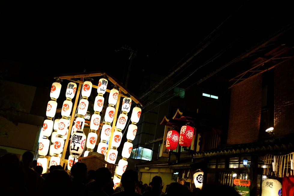 祇園祭2013 宵々々山スナップ 〜その2〜_f0152550_217322.jpg