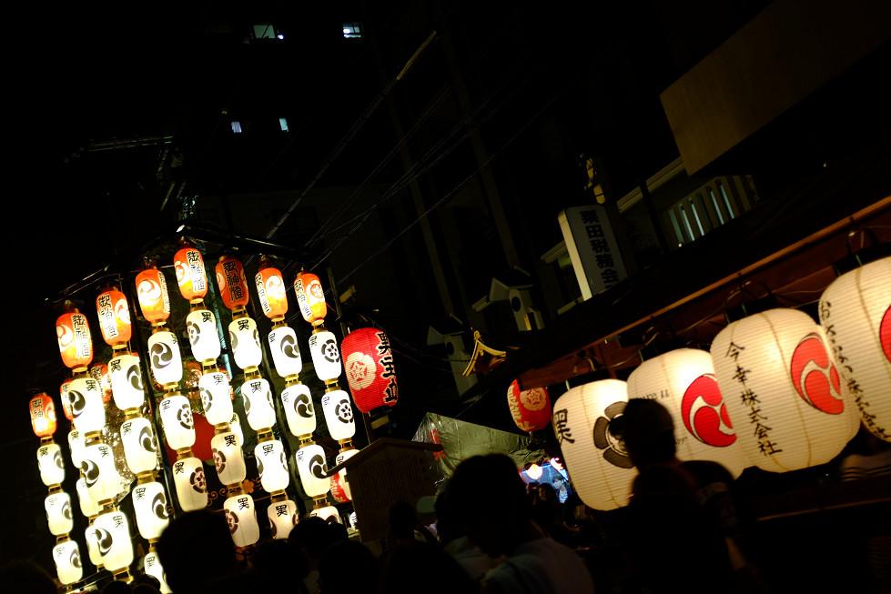 祇園祭2013 宵々々山スナップ 〜その2〜_f0152550_2174581.jpg
