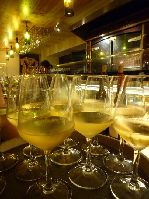 """パリ祭   \"""" NIGHT\"""" (LA FETE NATIONAL OCCITANE) @Le Comptoir Occitan-La Maison Du Languedoc♡✝_a0053662_1541810.jpg"""