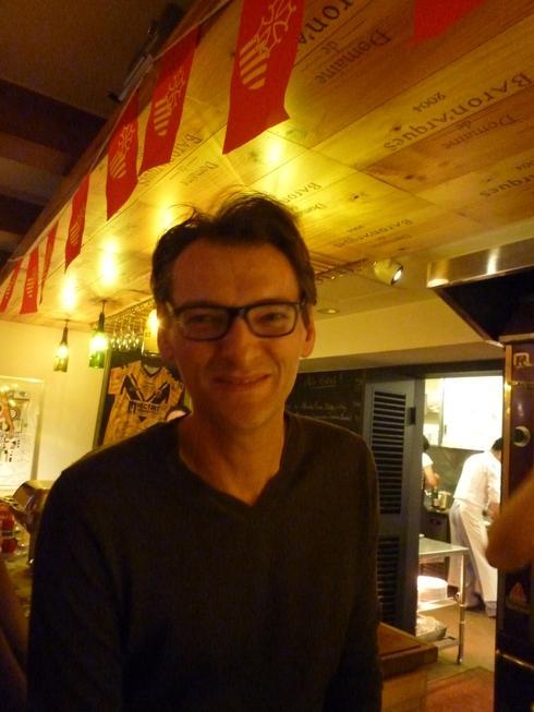 """パリ祭   \"""" NIGHT\"""" (LA FETE NATIONAL OCCITANE) @Le Comptoir Occitan-La Maison Du Languedoc♡✝_a0053662_1553737.jpg"""