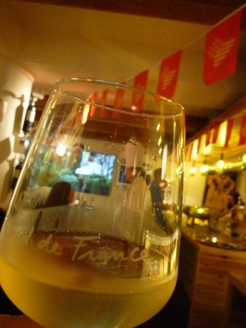 """パリ祭   \"""" NIGHT\"""" (LA FETE NATIONAL OCCITANE) @Le Comptoir Occitan-La Maison Du Languedoc♡✝_a0053662_253236.jpg"""