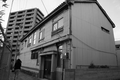 長崎検番に灯りがともるころ_c0193077_11453914.jpg