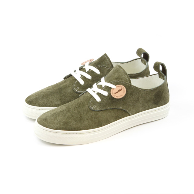 BUDDY CORGI LOW OLIVE:SORRY,SOLD OUT!_f0111683_1948915.jpg