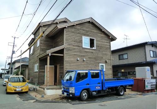 T様邸「飯島美砂町の家」  _f0150893_10311899.jpg