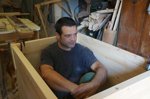 お風呂に入ってみる_f0106597_6104336.jpg