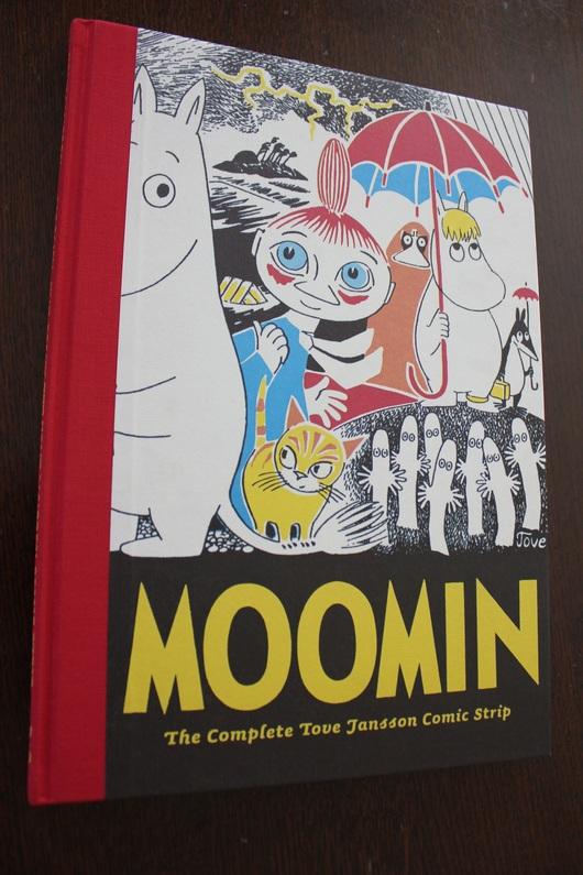 MOOMIN(*^^)v_a0213806_11285122.jpg
