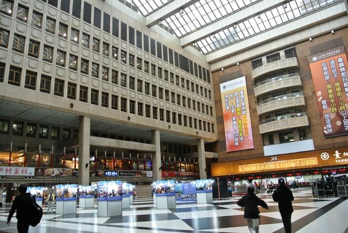 台湾MRTや台北鉄道事情_f0221707_17302714.jpg