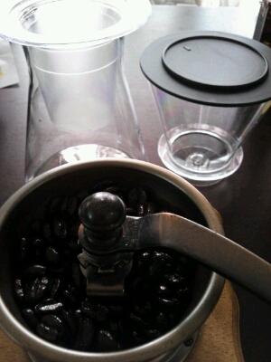 水出しコーヒーを作る_b0093515_2159412.jpg