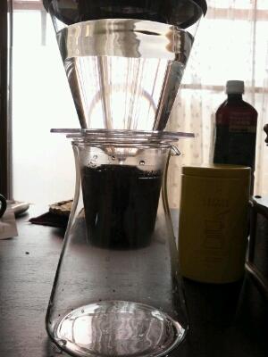 水出しコーヒーを作る_b0093515_2221456.jpg