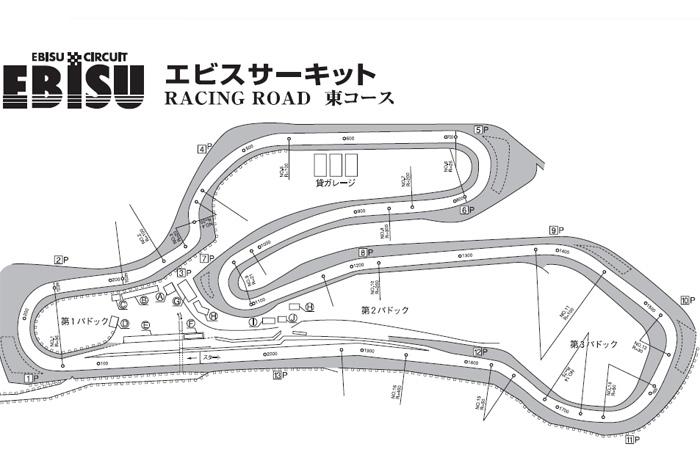 8/14エビスミニバイク耐久練習会について_d0067418_10284741.jpg