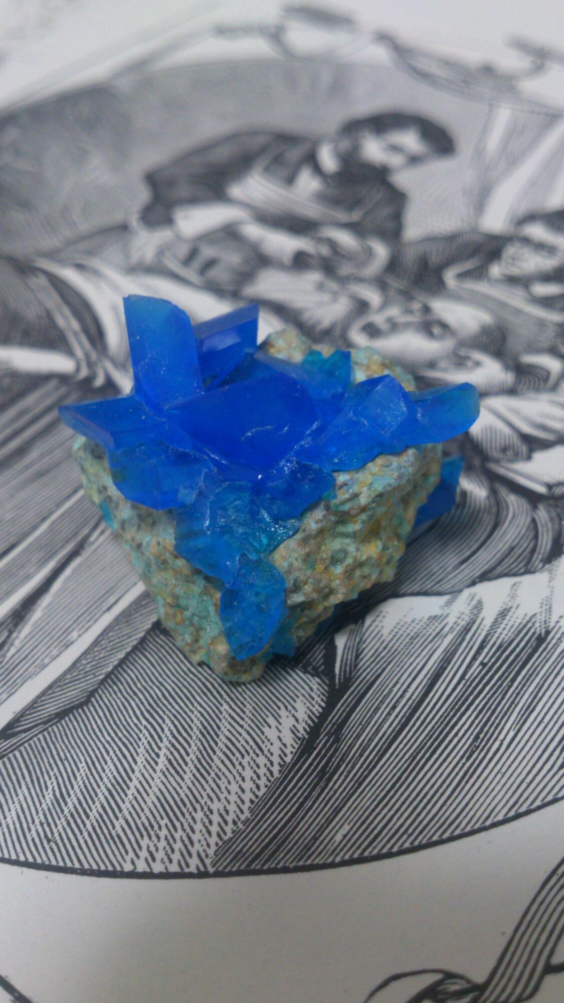 ドイツ製胆礬結晶_f0280238_20592726.jpg