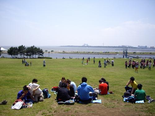 葛西臨海公園遠足_b0257143_13393159.jpg