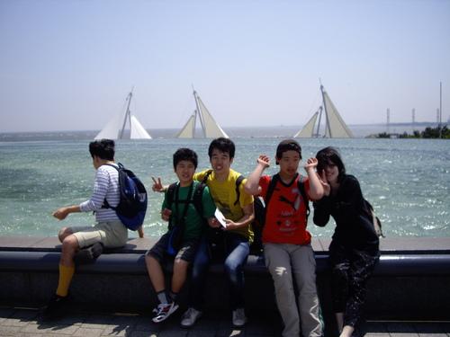 葛西臨海公園遠足_b0257143_1339527.jpg