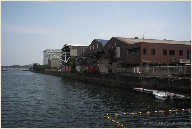 横浜ベイサイドマリーナ  X-E1_e0063851_22254976.jpg