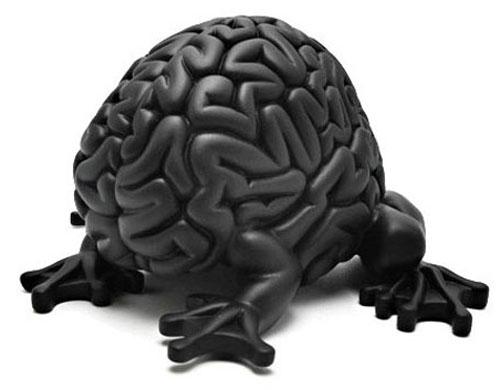 Black Jumping Brain by Emilio Garcia_e0118156_2105324.jpg