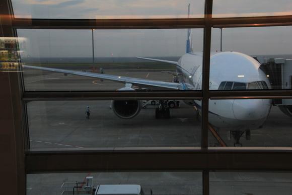 羽田から伊丹へ! 41便。_d0202264_2124439.jpg