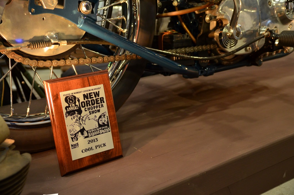 NEW ORDER CHOPPER SHOW 2013 ②_f0184668_239079.jpg