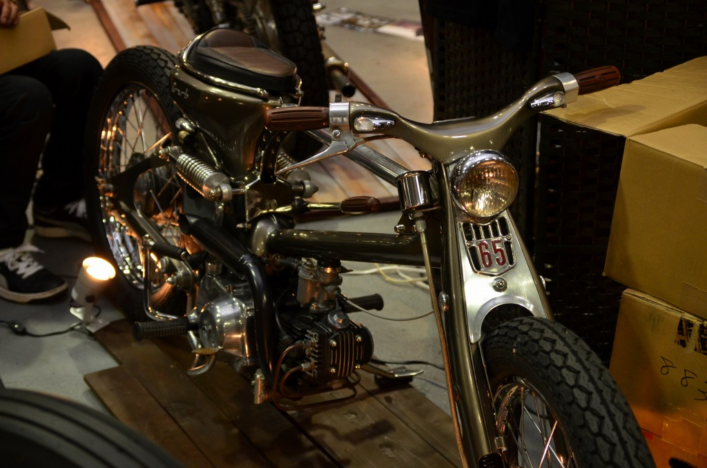 NEW ORDER CHOPPER SHOW 2013 ②_f0184668_2392622.jpg