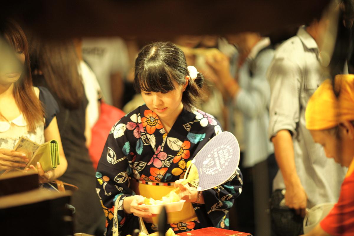 祇園祭り 2013  宵山_f0021869_0524443.jpg