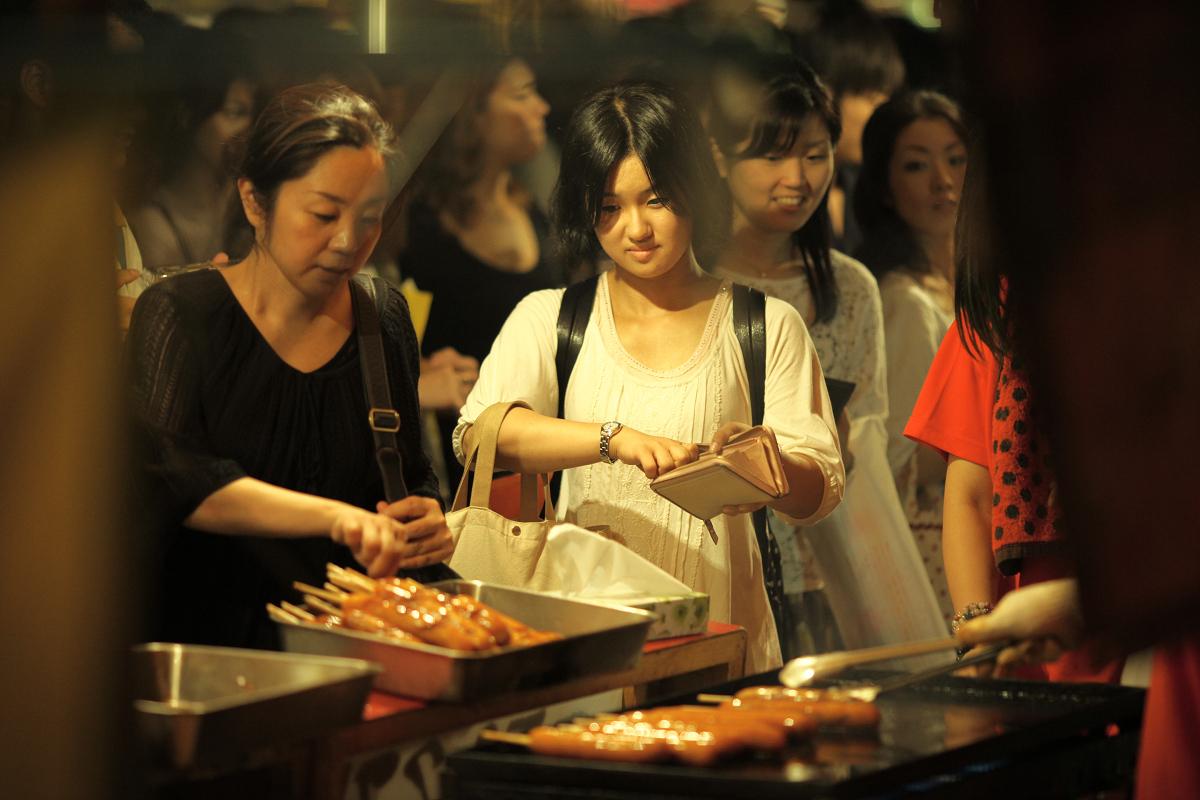 祇園祭り 2013  宵山_f0021869_05497.jpg