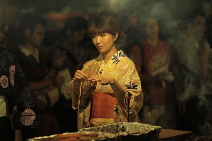祇園祭り 2013  宵山_f0021869_0555461.jpg