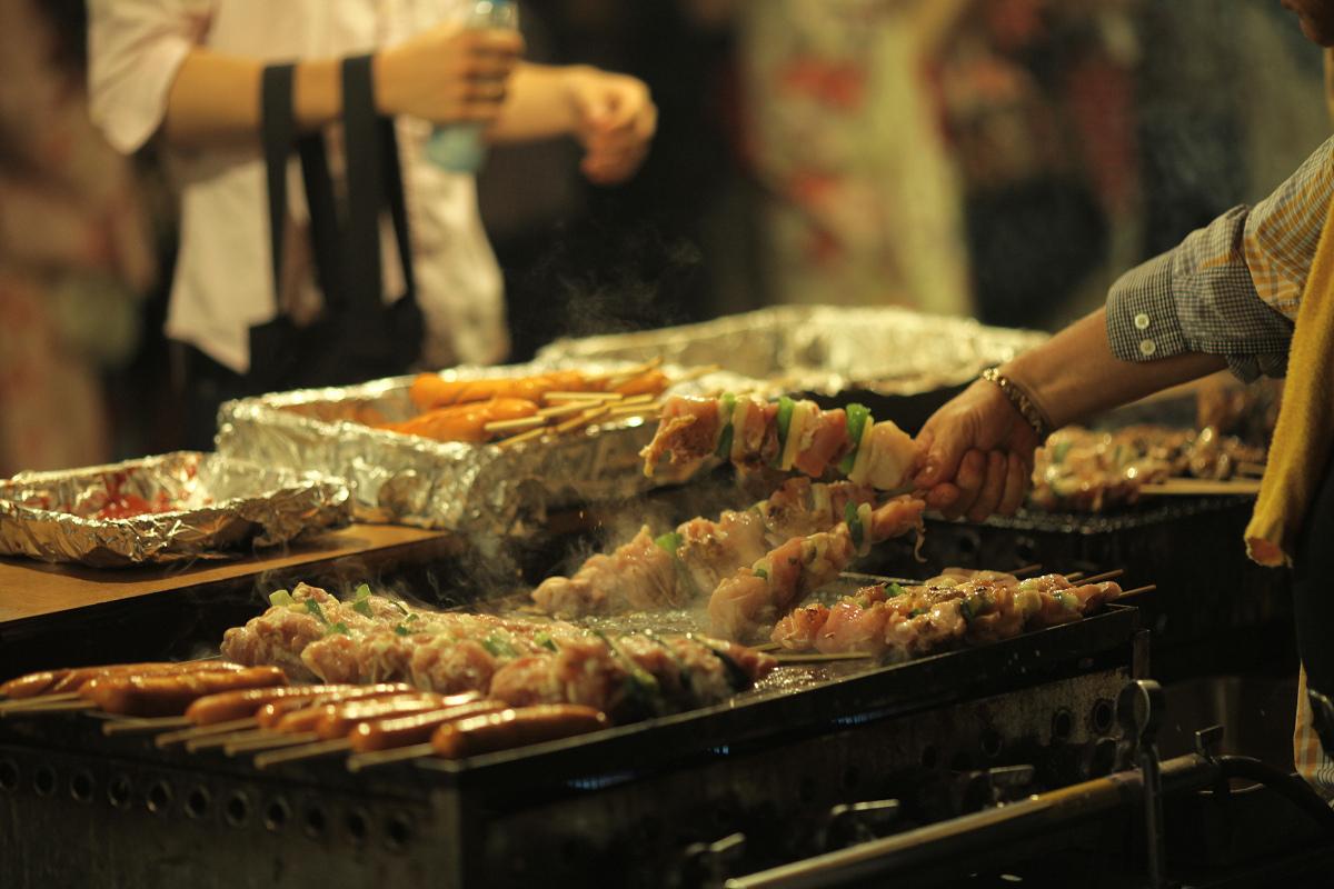 祇園祭り 2013  宵山_f0021869_0561813.jpg