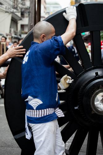 祇園祭へ 後編_c0137872_21293825.jpg