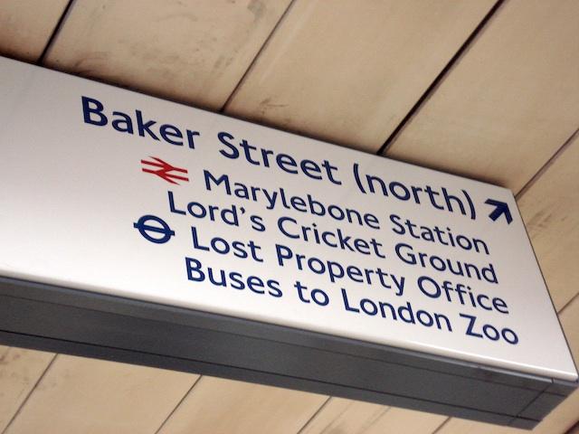 ロンドンへ小旅行!_c0086674_0592896.jpg