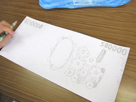 長尾教室 ~水彩画~_f0215199_13111556.jpg