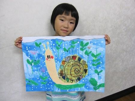 長尾教室 ~水彩画~_f0215199_1322437.jpg