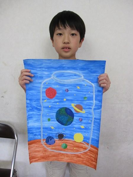 長尾教室 ~水彩画~_f0215199_1338469.jpg