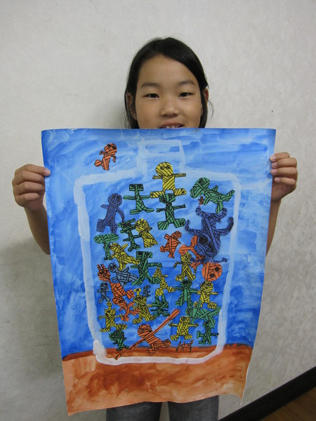 長尾教室 ~水彩画~_f0215199_13471572.jpg