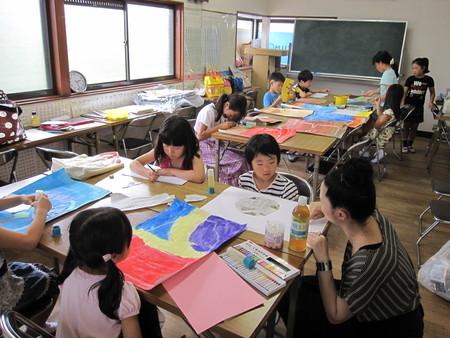 長尾教室 ~水彩画~_f0215199_1393932.jpg