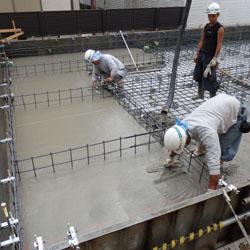 工事の進捗状況@登戸Y邸_b0183404_15501522.jpg