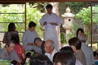 7月27日(土)鮎料理を楽しむ会を開催!(定員まであとわずか)_c0110117_1347041.jpg