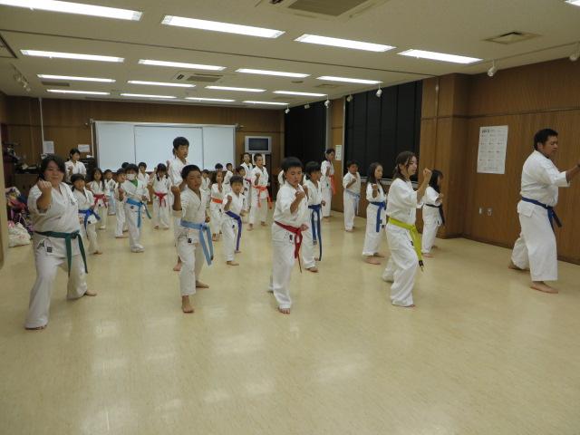 手稲教室 審査前の最終稽古!_c0118332_22123832.jpg