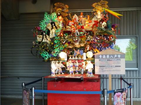 ベガルタ仙台×八戸三社大祭_e0132433_17454596.jpg