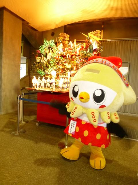ベガルタ仙台×八戸三社大祭_e0132433_17465760.jpg